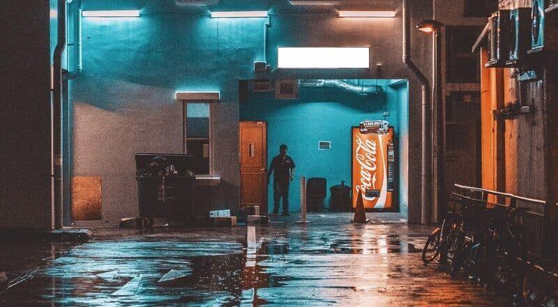 Maakt Cola light je dik?
