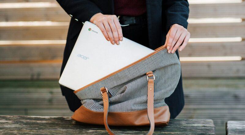 Waarom koop je een chromebook en hoe werkt het?