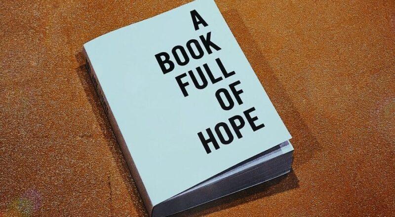 A Book Full of Hope book