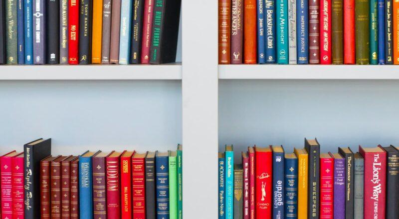boeken over borderline